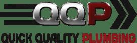 Quick Quality Plumbing Orem Utah Logo