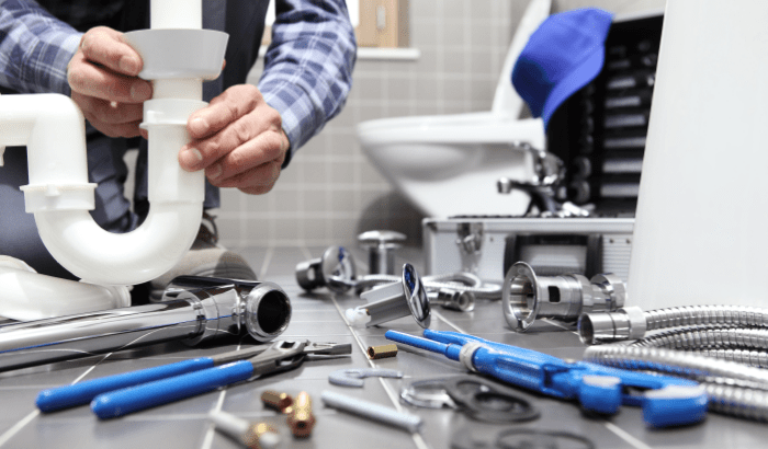 How Do You Flush Sewer Mains?   Quick Quality Plumbing