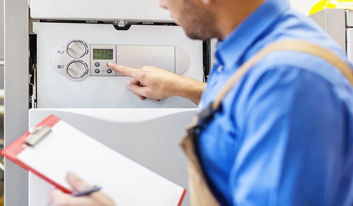 What-Temperature-Should-a-Hot-Water-Heater-Be-Set-At