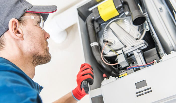 What is a Gas Tankless Water Heater?