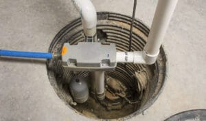 What Is a Sump Pump How Does a Sump Pump Work