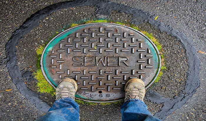 How Do Sewer Mains Work