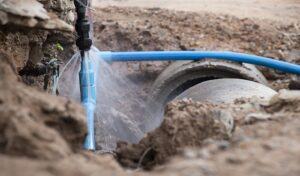 What Are the Best Water Main Replacement Methods