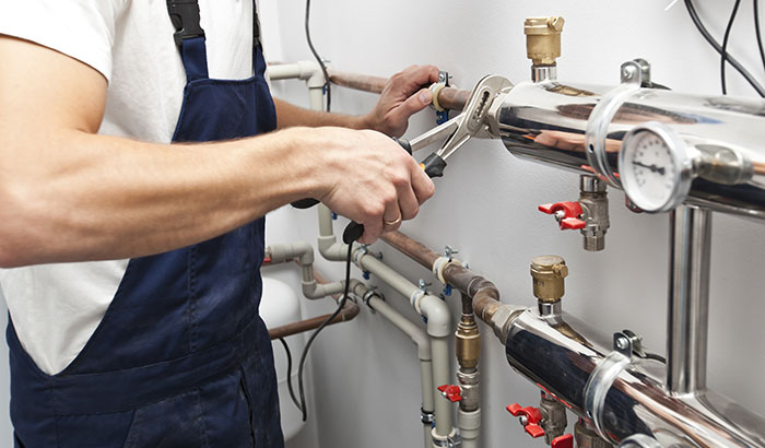 Can Hot Water Heaters Be Repaired